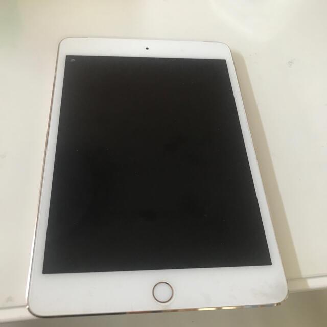 Apple(アップル)のApple ipad mini4 第4世代 32GB  スマホ/家電/カメラのPC/タブレット(タブレット)の商品写真