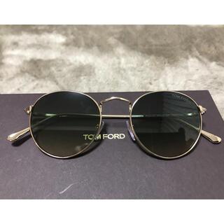 TOM FORD - 【新品未使用】トムフォード サングラス TF649