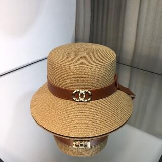 CHANEL - Chanel  シャネル帽子