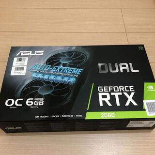 新品未開封 RTX2060