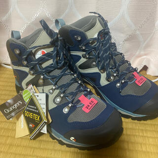 キャラバン(Caravan)のキャラバン 登山靴24cm 新品(登山用品)