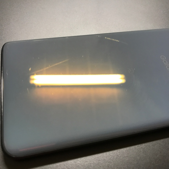 Galaxy S10 ジャンク スマホ/家電/カメラのスマートフォン/携帯電話(スマートフォン本体)の商品写真