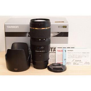 タムロン(TAMRON)のE13 /タムロン 70-200mm F2.8  USD A009 /3185(レンズ(ズーム))