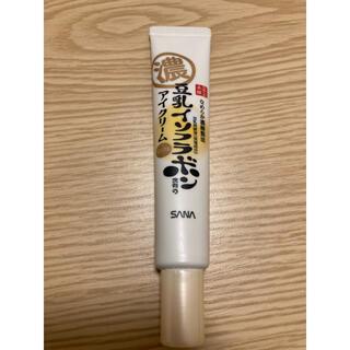 ノエビア(noevir)の豆乳イソフラボン アイクリーム(アイケア/アイクリーム)