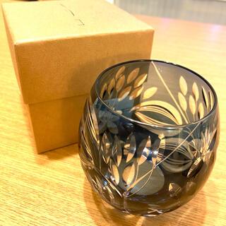 東洋佐々木ガラス - キリコ 東洋佐々木ガラス フリーグラス ブルー 350ml