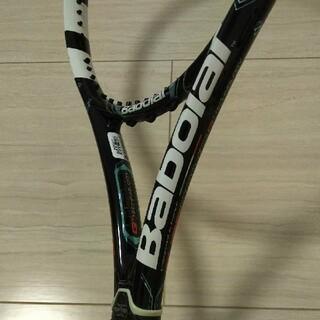 バボラ(Babolat)のバボラ  ピュアドライブ 2012  G3(ラケット)