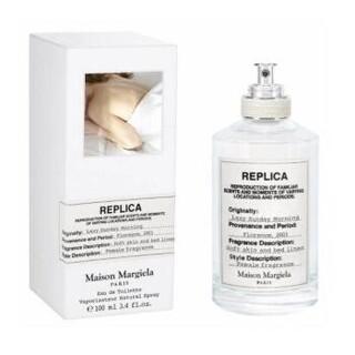 Maison Martin Margiela - 新品未開封 メゾンマルジェラ レプリカ レイジーサンデー モーニング