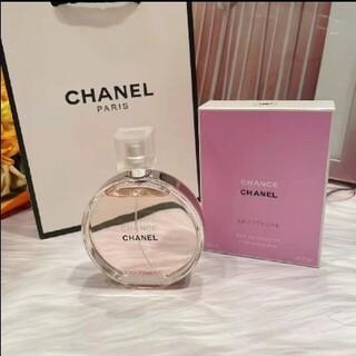 CHANEL - 【未開封】シャネル チャンス オータンドゥル オードゥパルファム 100ml