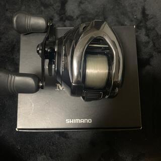 SHIMANO - アンタレスdcmd レフトハンドル