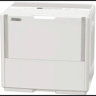 新品 ダイニチ 加湿器HDシリーズ  ホワイト HD-243-W(加湿器/除湿機)