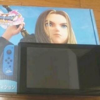ニンテンドースイッチ(Nintendo Switch)のNintendoSwitch ロトエディション(家庭用ゲーム機本体)