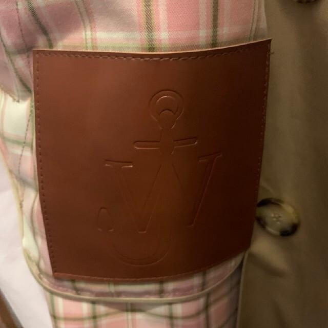 J.W.ANDERSON(ジェイダブリューアンダーソン)の未使用 ユニクロコート  jw anderson レディースのジャケット/アウター(ロングコート)の商品写真