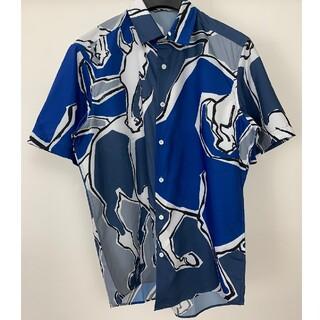 Hermes - エルメス 抽象的な画像Tシャツ