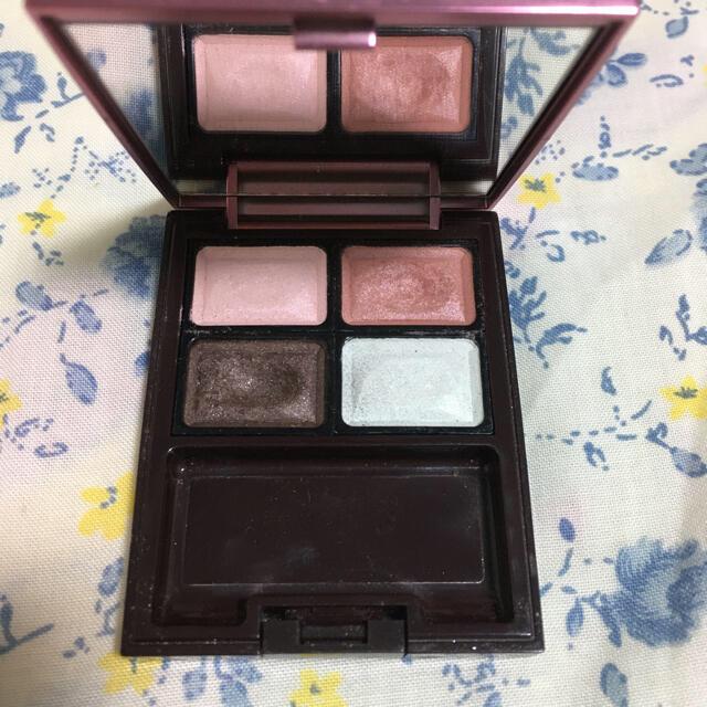 KesalanPatharan(ケサランパサラン)のケサランパサラン アイカラーN X16A コスメ/美容のベースメイク/化粧品(アイシャドウ)の商品写真