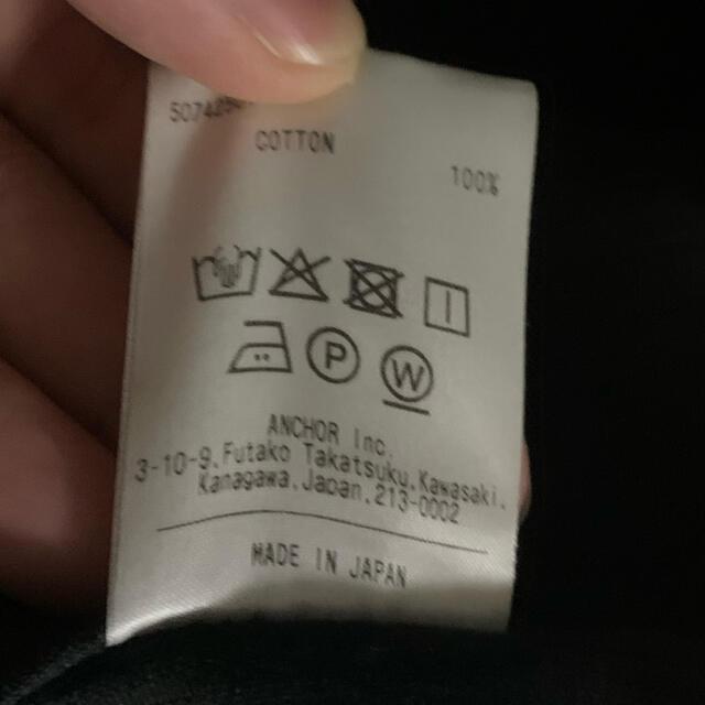carhartt(カーハート)のBlack eye patch jacket メンズのジャケット/アウター(ブルゾン)の商品写真