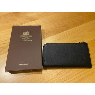 ホワイトハウスコックス(WHITEHOUSE COX)のLOFTMAN別注 S1195 ホワイトハウスコックス(長財布)