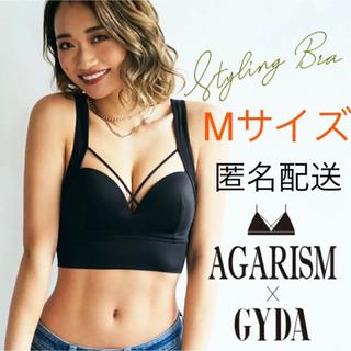 GYDA - 新品未開封♡AGARISM×GYDA ♡ナイトブラ  M