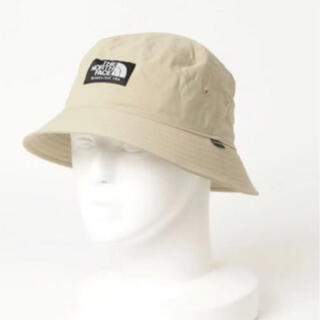 THE NORTH FACE - ノースフェイス CAMP SIDE HAT [NN41906-WB-BEIGE]