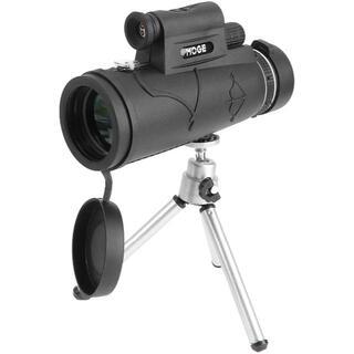 【新品】単眼鏡 望遠鏡 ナイトビジョン 50x60 高倍率 50倍★当日発送!(登山用品)