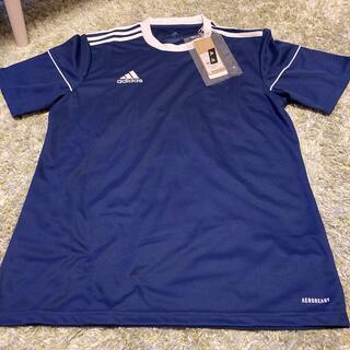 アディダス(adidas)のアディダス adidas TシャツLサイズ 新品未使用(Tシャツ/カットソー(半袖/袖なし))