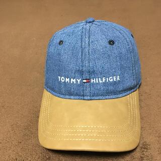 トミーヒルフィガー(TOMMY HILFIGER)のトミー(男女兼用)調節可能・新品未使用(その他)