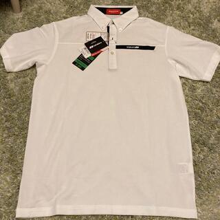 ブリヂストン(BRIDGESTONE)の新品未使用 ブリヂストン TOURB ポロシャツMサイズ(ウエア)
