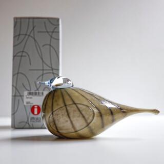 iittala - 特定のお客様お取り置き中 300体 House sparrow イッタラ バード