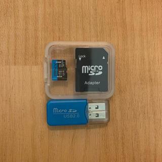 Switch マイクロSDカード microSD マイクロSD 1TB(その他)