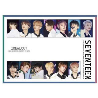 SEVENTEEN - SEVENTEEN 2018 IDEAL CUT in JAPAN 日本語字幕付
