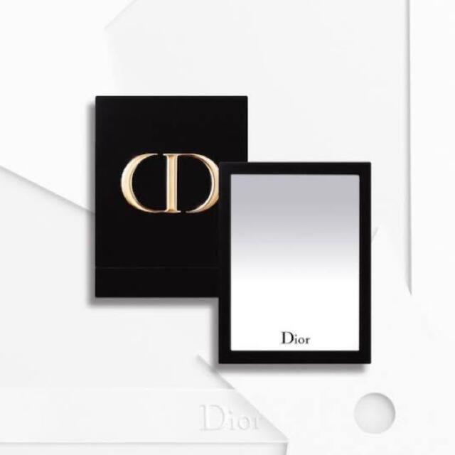 Dior(ディオール)のkk8様専用 レディースのファッション小物(ミラー)の商品写真