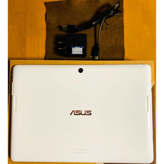 ASUS - 動作OK/ASUS MeMO Pad Smart/MT301T/Wi-Fi専用品