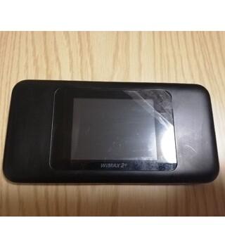 au Huawei W06 speed Wifi 本体のみ!!