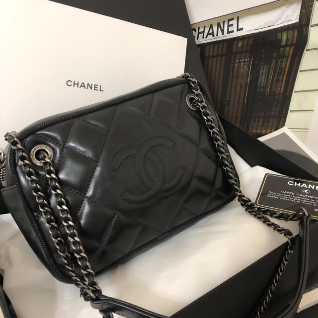 CHANEL(シャネル)の265売り切れました レディースのバッグ(ショルダーバッグ)の商品写真