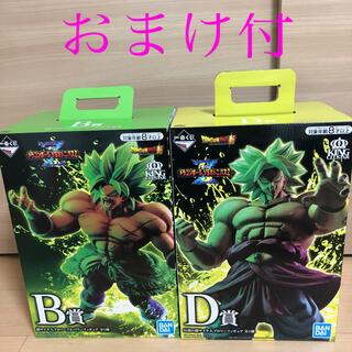 ドラゴンボール - 【おまけ付き】ドラゴンボールvsオムニバスZ 一番くじ B賞&D賞 セット売り