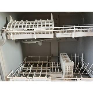 パナソニック(Panasonic)の ★パナソニック★NP–TZ300-W (最新モデル)(食器洗い機/乾燥機)