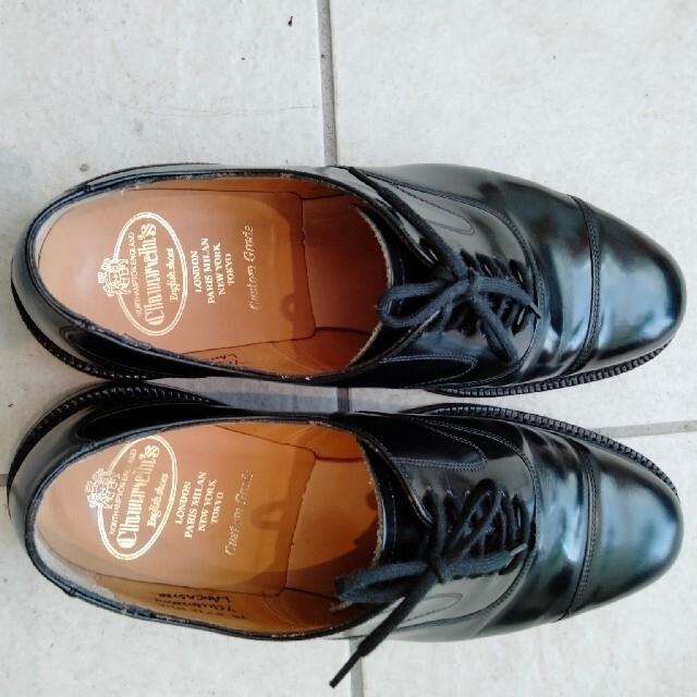 Church's(チャーチ)の【値下しました】チャーチ CHURCH'S  Lancaster ランカスター メンズの靴/シューズ(ドレス/ビジネス)の商品写真