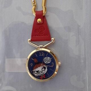 Little Me - ムーミンミィーの時計