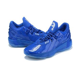 アディダス(adidas)のdame7 (バスケットボール)