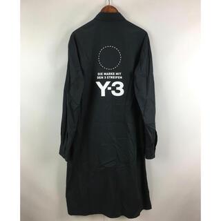 ワイスリー(Y-3)の✨販売証明書あり✨ Y-3 yohji yamamoto ロングシャツ(シャツ)