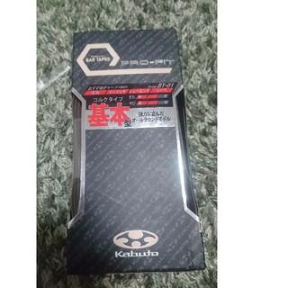 オージーケー(OGK)のOGK KABUTO BT-01 自転車 バーテープ コルクタイプ ブラウン(パーツ)