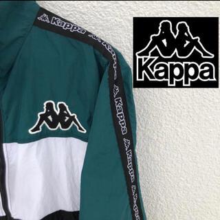 カッパ(Kappa)のkappa ナイロンジャケット(ナイロンジャケット)