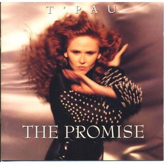 送料無料☺T'PAU - The Promise