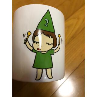奈良美智マグカップ