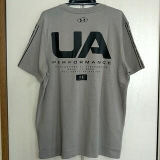 UNDER ARMOUR - 新品!アンダーアーマー Tシャツ XL