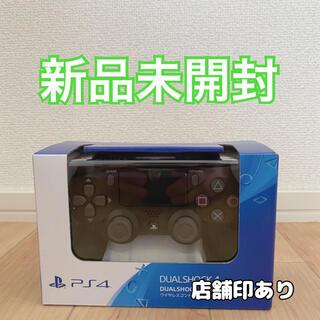 PlayStation4 - PS4 ワイヤレスコントローラー 純正 デュアルショック4 新品 プレステ JB