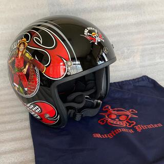 オージーケー(OGK)のワンピースヘルメットです(ヘルメット/シールド)