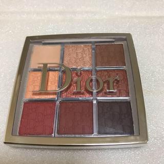 Christian Dior - ディオール バックステージアイパレット003