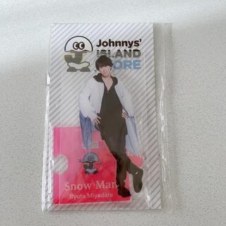 Johnny's - 宮舘涼太 アクリルスタンド