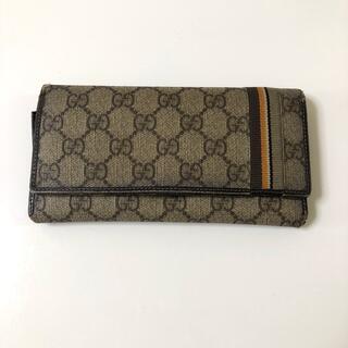 グッチ(Gucci)の財布 GUCCI(長財布)