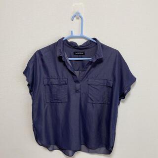 グリーンレーベルリラクシング(green label relaxing)のグリーンレーベルリラクシング  シャツ 半袖(Tシャツ(半袖/袖なし))